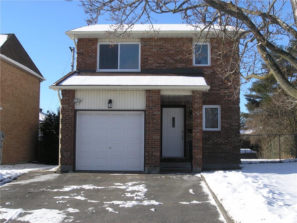 54 NOREN AVENUE, ottawa, Ontario