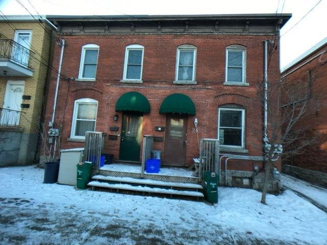 28 SHERBROOKE AVENUE, ottawa, Ontario