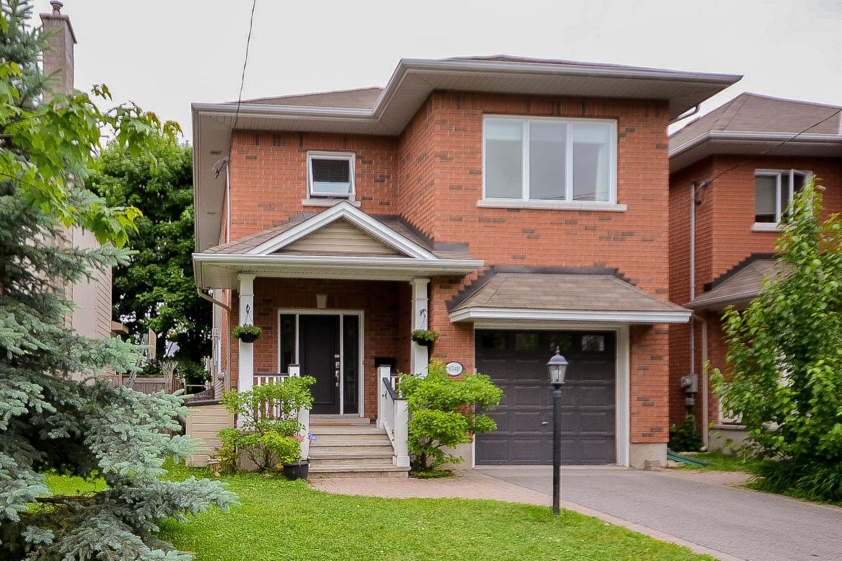 674B Edison Ave,, Ottawa, Ontario