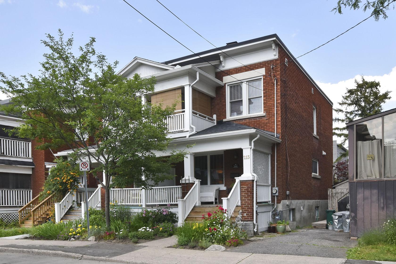 213 ROSEMERE AVE, Ottawa, Ontario