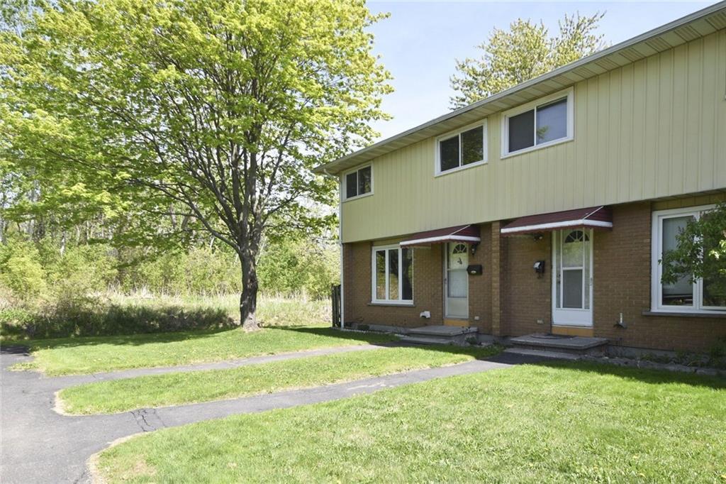 1295 LEDBURY Avenue Unit#24, Ottawa, Ontario