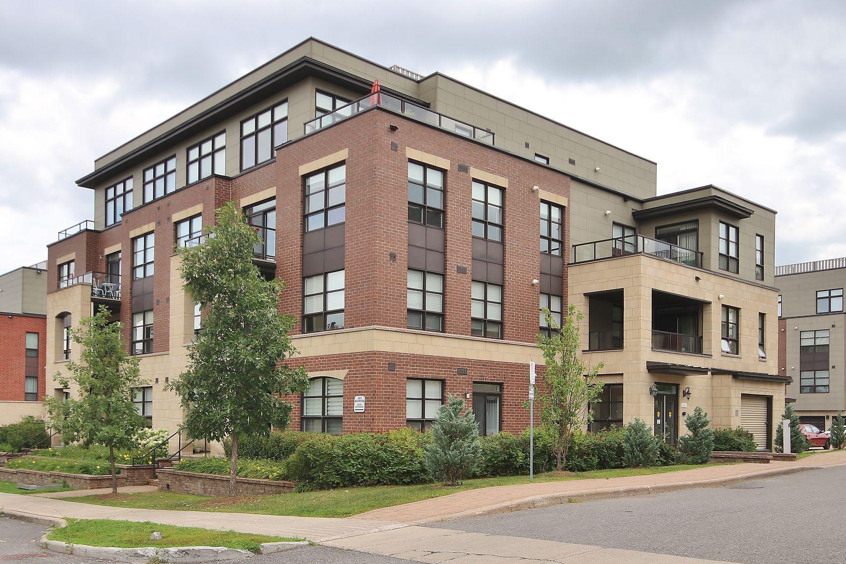 351 Bayrose Drive, 305, Ottawa, Ontario