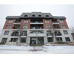 323 WINONA AVE #208, Ottawa, Ontario