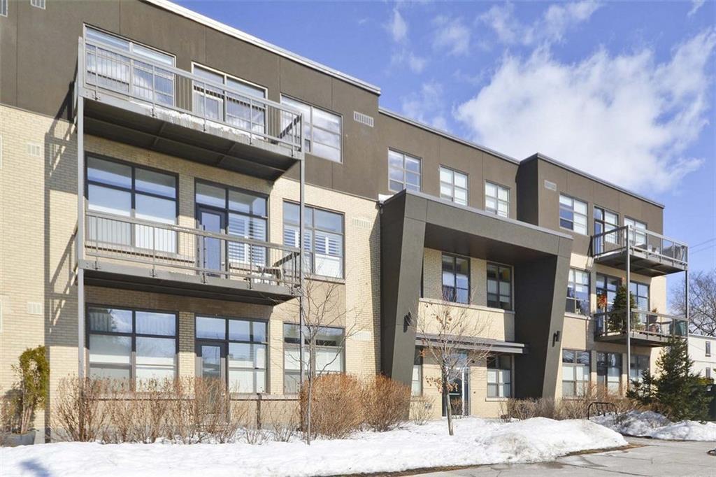 345 St Denis St #301, Ottawa, Ontario  K1L 5J1 - Photo 1 - RP1370400276