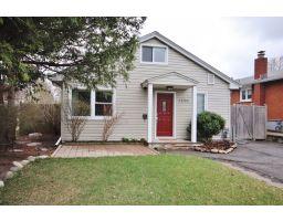 1250 VANCOUVER AVE, Ottawa, Ontario
