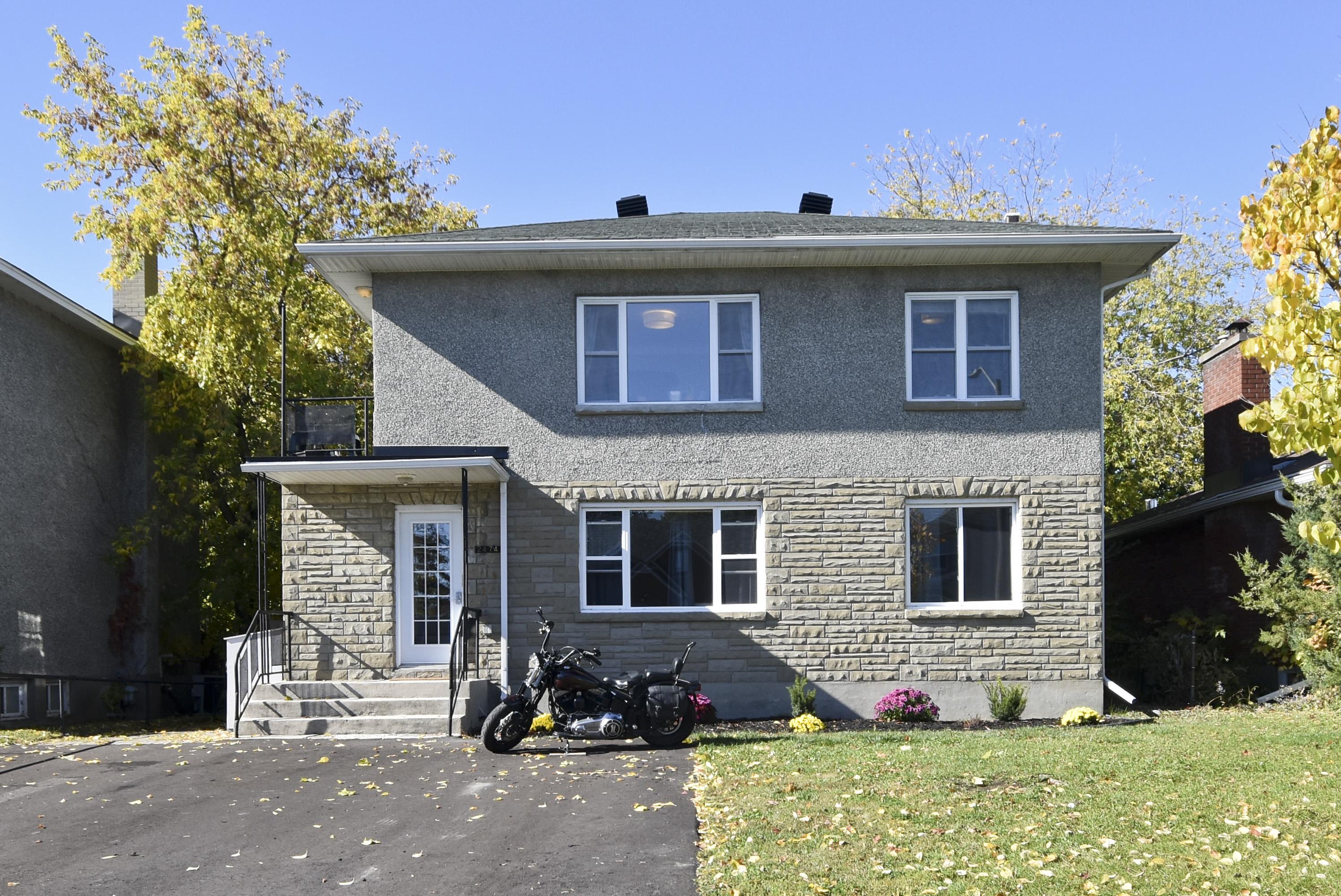 2474 Chasseur Ave, Ottawa, Ontario