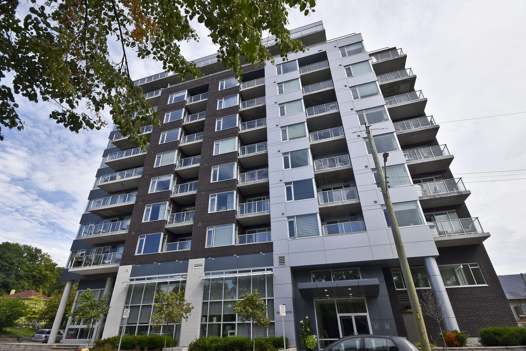 7 Marquette Ave Unit 603, Ottawa, Ontario