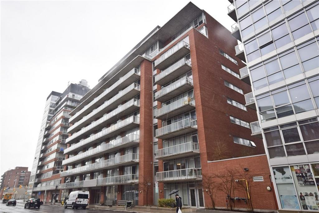 383 CUMBERLAND St Unit#903, Ottawa, Ontario