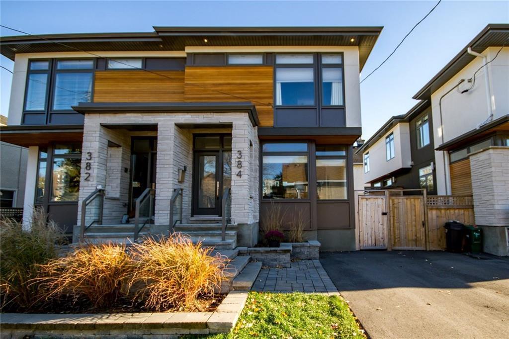 384 WHITBY Avenue, Ottawa, Ontario