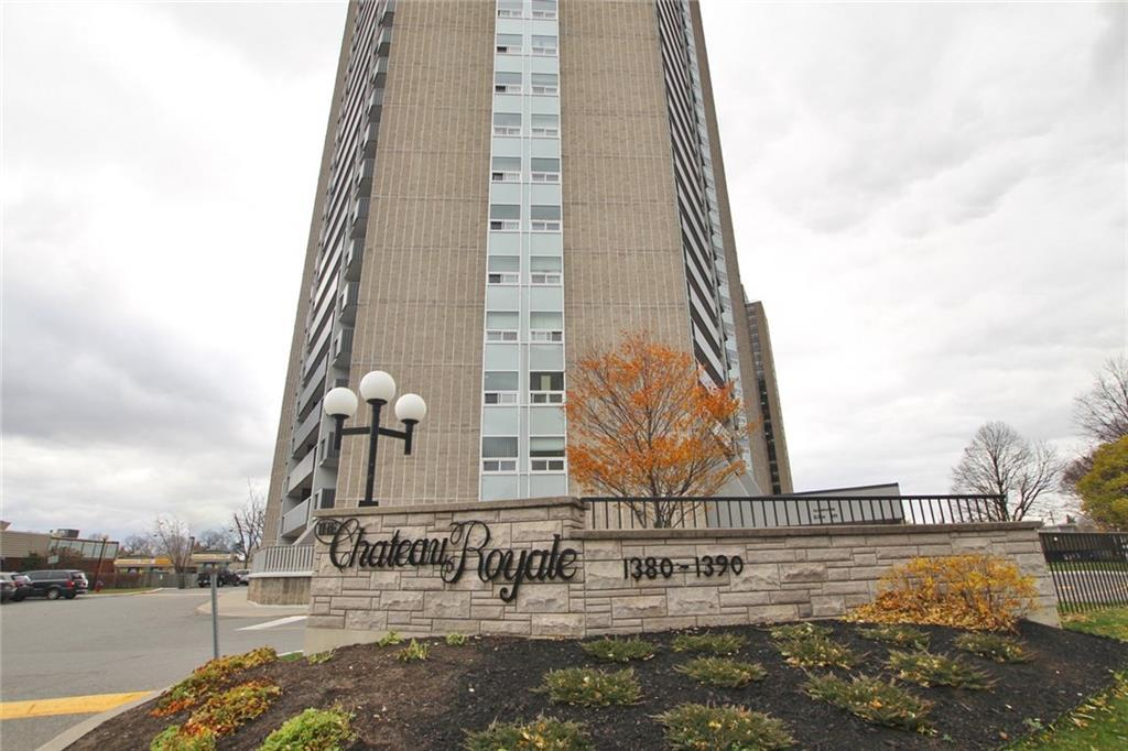 1380 PRINCE OF WALES Drive Unit#101, Ottawa, Ontario