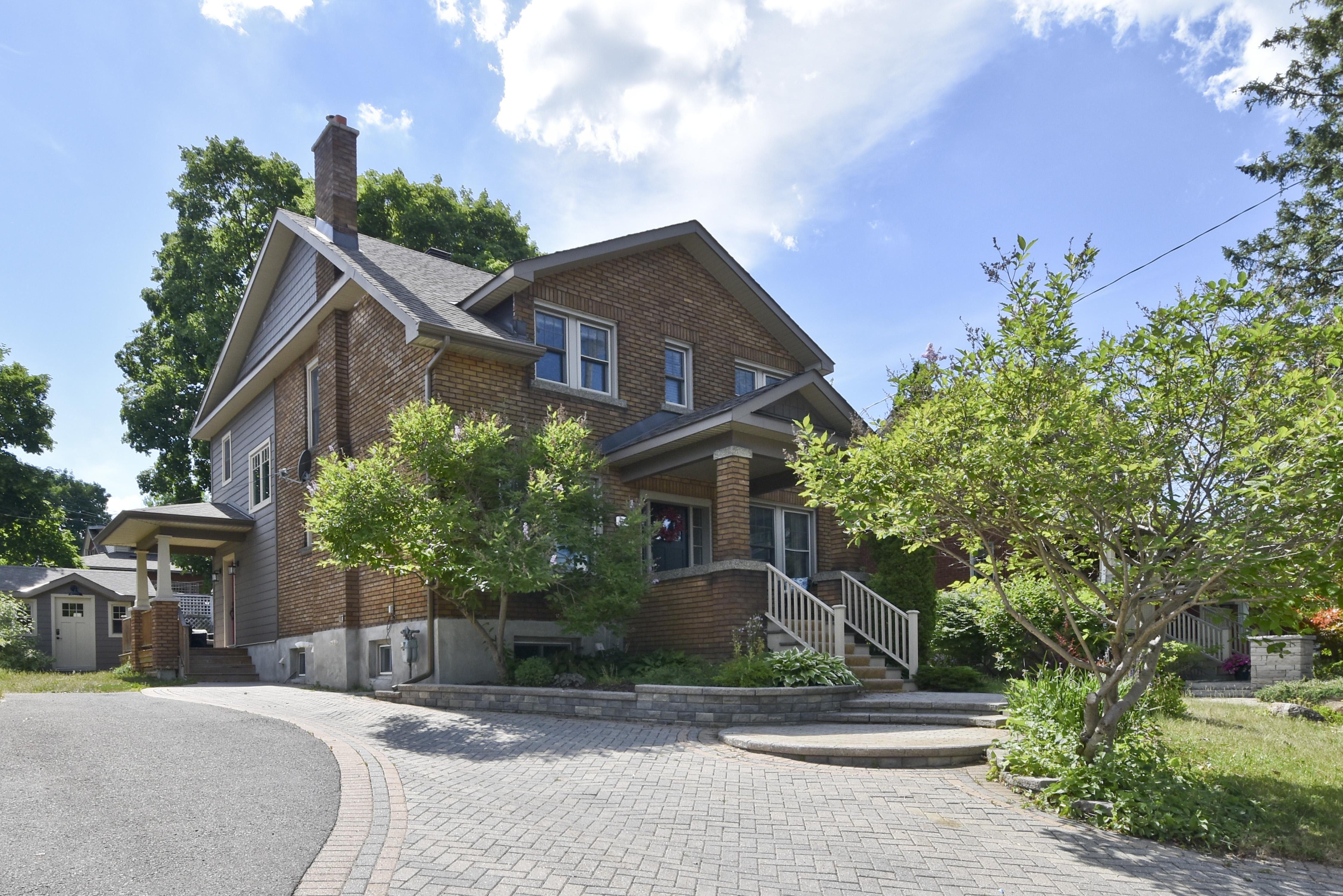 36 Hampton Ave, Ottawa, Ontario