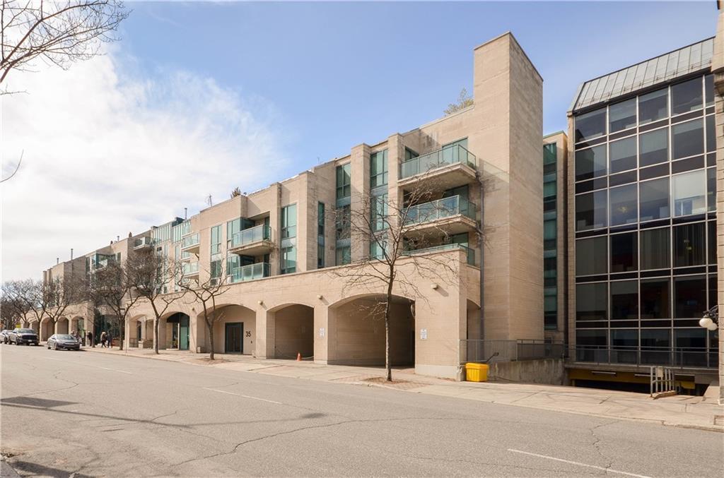 35 Murray St, Suite 509, Ottawa, Ontario