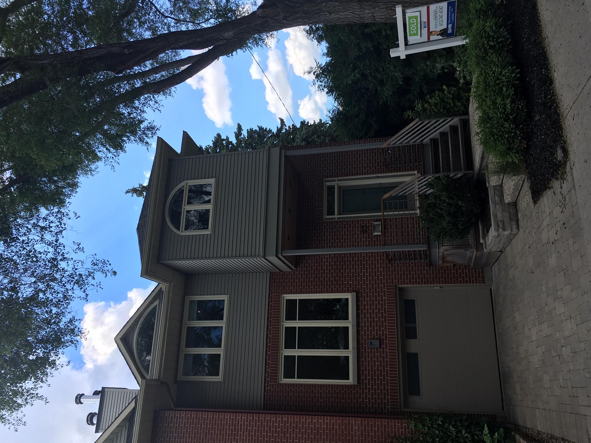 97 Vaughan Street, Ottawa, Ontario  K1M 1X3 - Photo 2 - RP6821705350