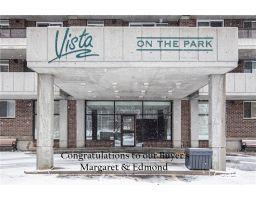 1705 PLAYFAIR DR #1210, Ottawa, Ontario