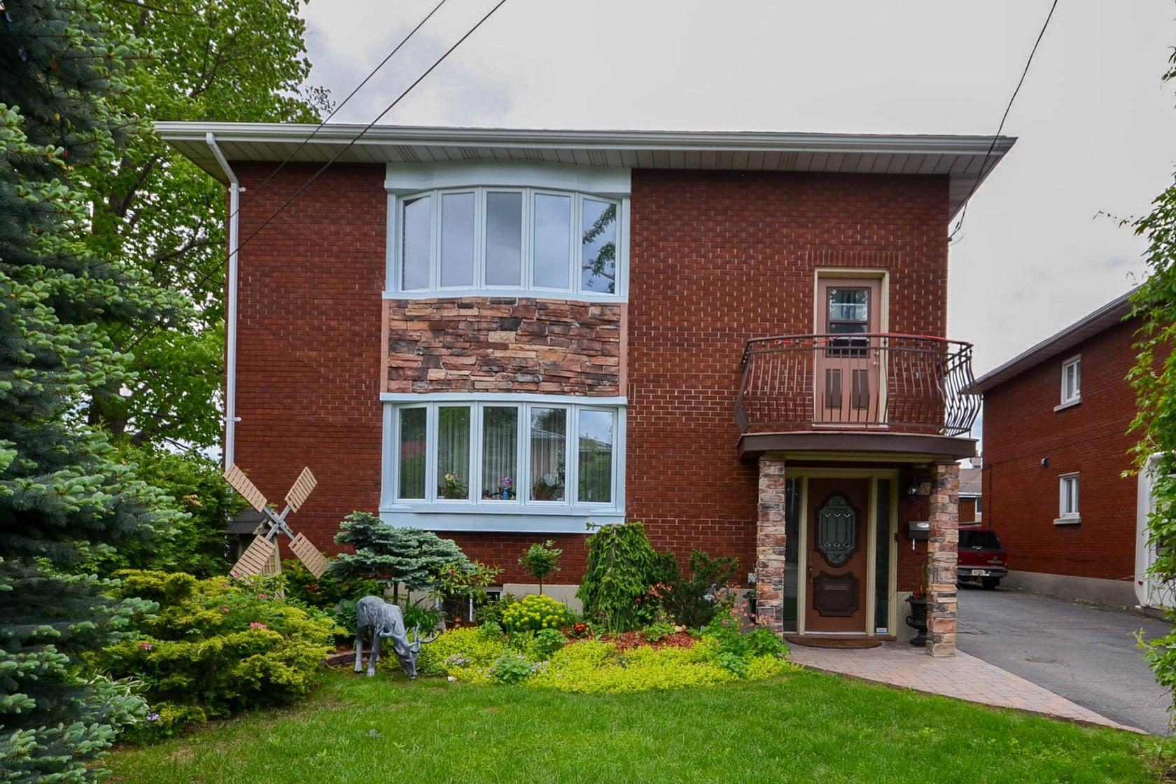 2-266 Westhill Avenue, Ottawa, Ontario